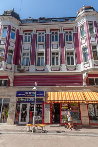 Bulgaria - Gabrovo 050