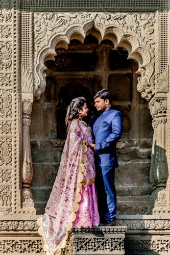 India - Madhya Pradesh - Maheshwar 050