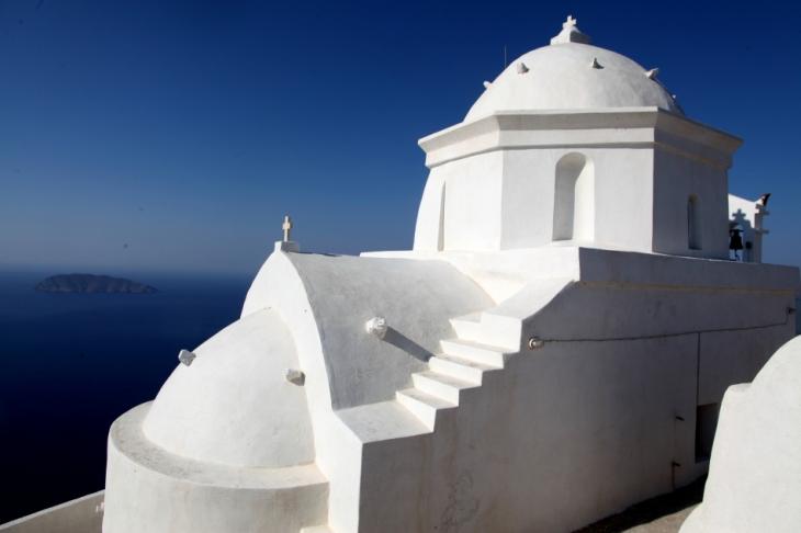 Greece - Anafi 050 - South - Kalamos