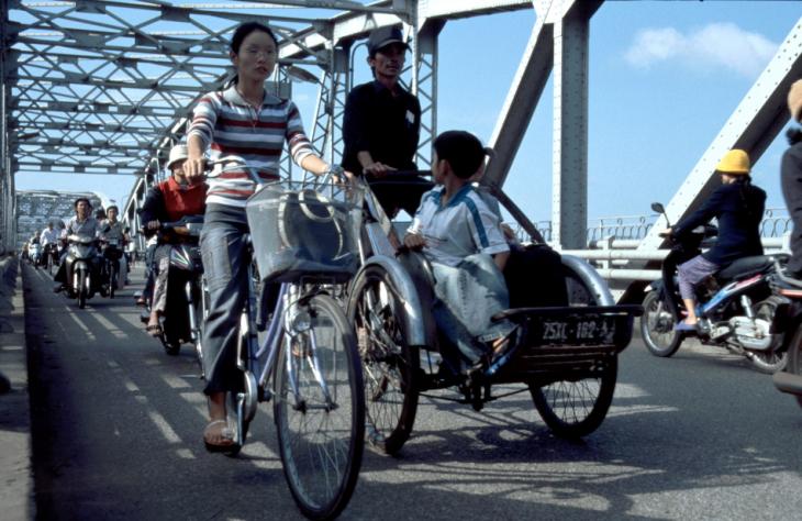 Vietnam - Hue 050