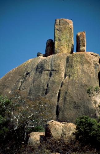 Zimbabwe - Matopos 050