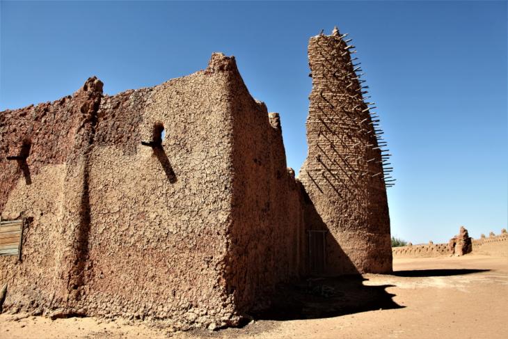 Burkina Faso 050 - Bani