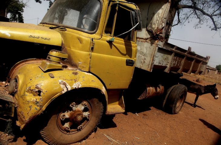 Burkina Faso -Tiebele 050