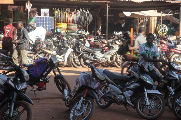 Burkina Faso - Bobo Dioulasso 050