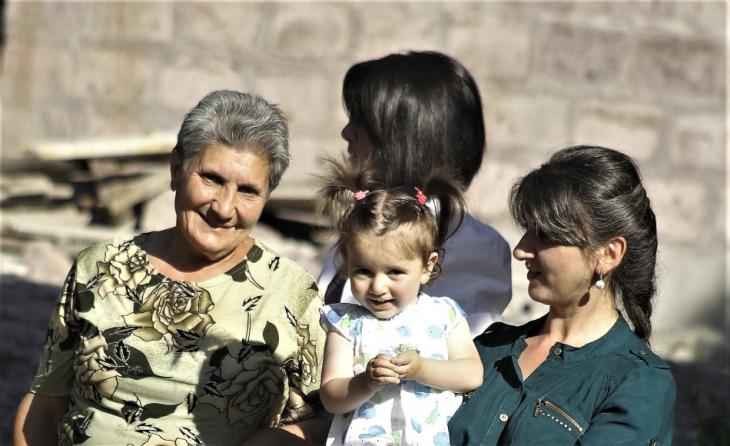Armenia 050 - Gyumri