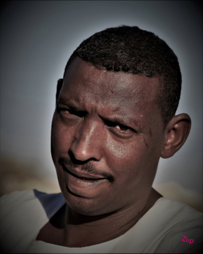 Sudan - Dervish ceremony 051