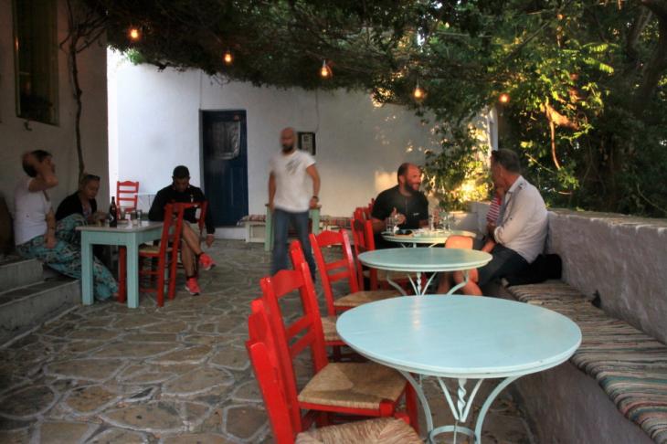 Greece - Folegandros - Chora 051