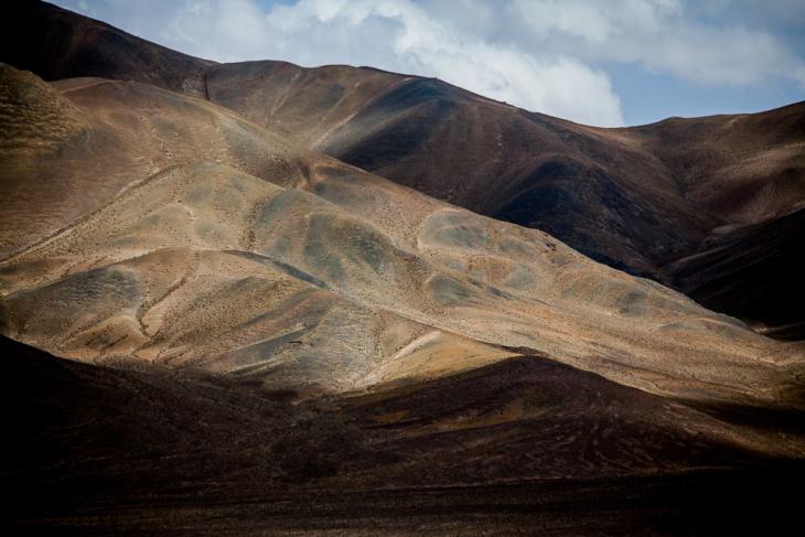 Tajikistan 051 - On the road to Shaymak