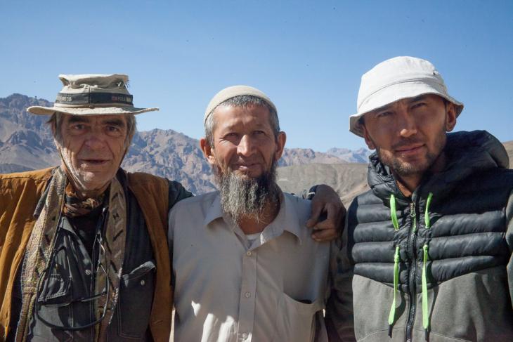 Tajikistan - Murgab 051
