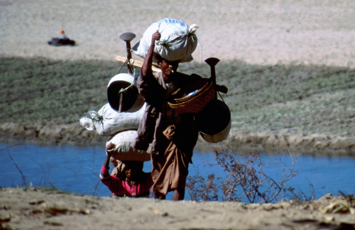 Myanmar - Bagan 051