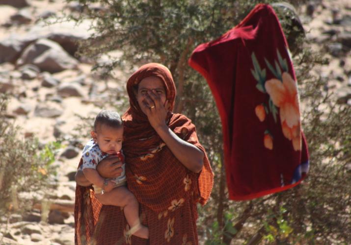 Mauritania 051 - El Bayed