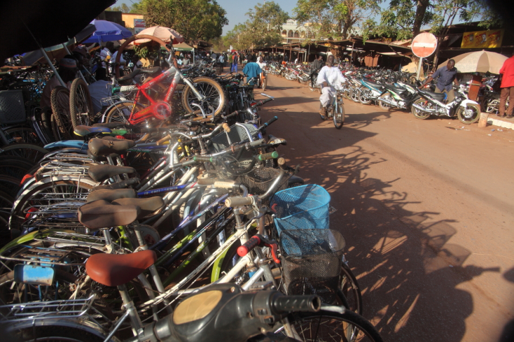Burkina Faso - Bobo Dioulasso 051