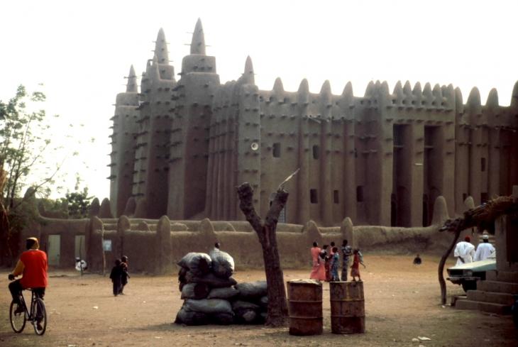 Mali - Djenne 051