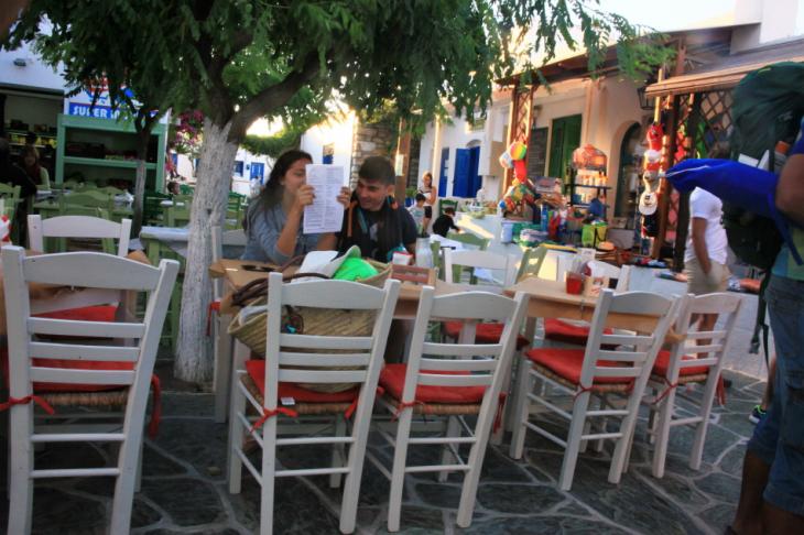 Greece - Folegandros - Chora 052