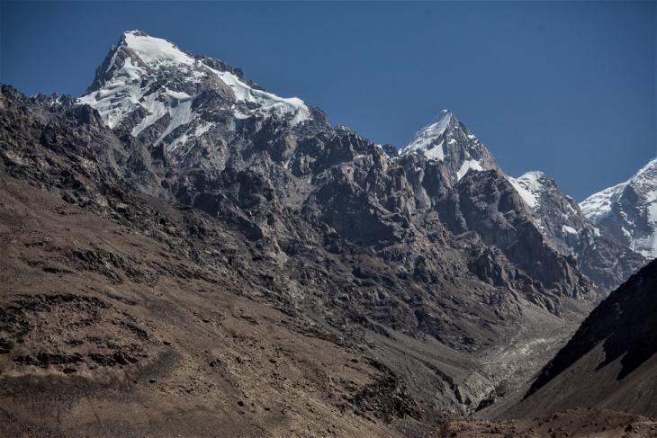 Tajikistan 052 - Wakhan valley