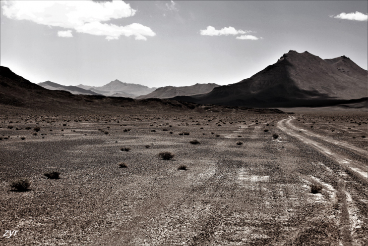 Tajikistan 052 - On the road to Shaymak