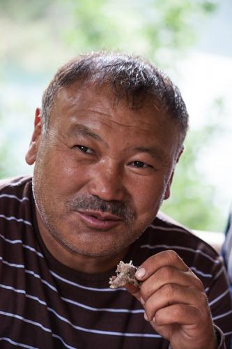 Kazakhstan - Kolsai 052