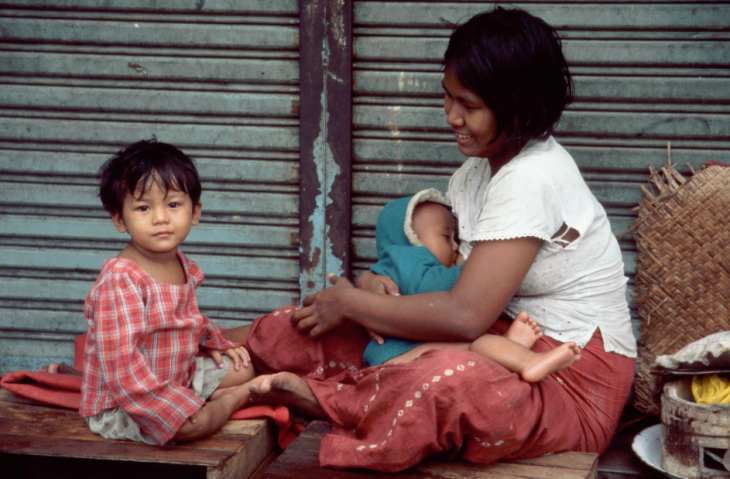 Myanmar - Yangon 052
