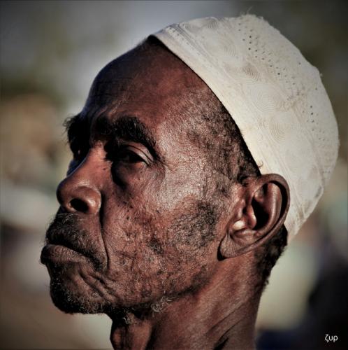 Sudan - Dervish ceremony 053