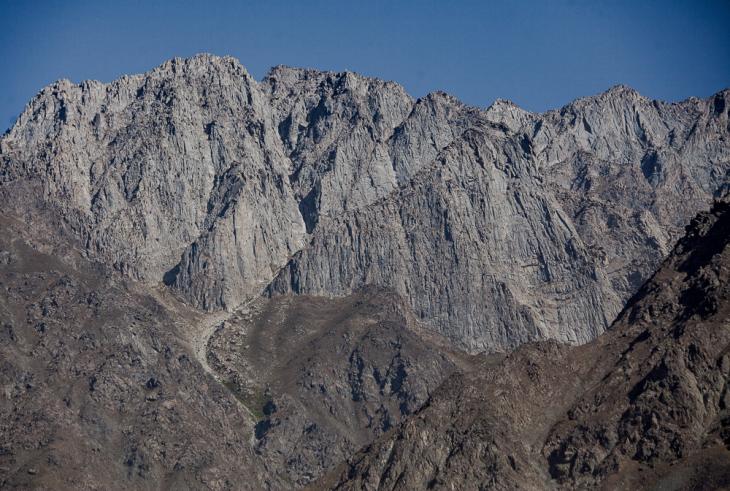 Tajikistan 053 - On the road to Khorog