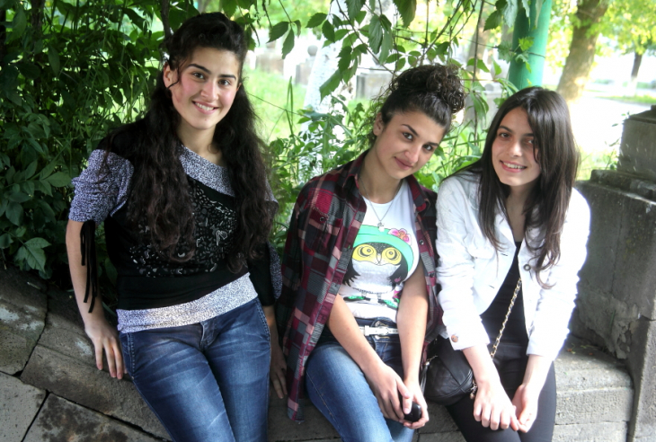 Armenia 053 - Sisian
