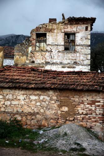 Albania 054 - Prespa lake area