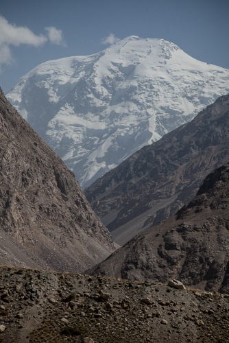 Tajikistan 054 - Wakhan valley