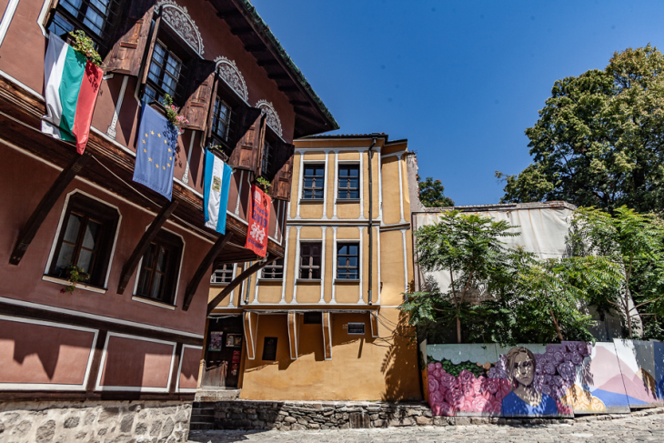 Bulgaria - Plovdiv 054