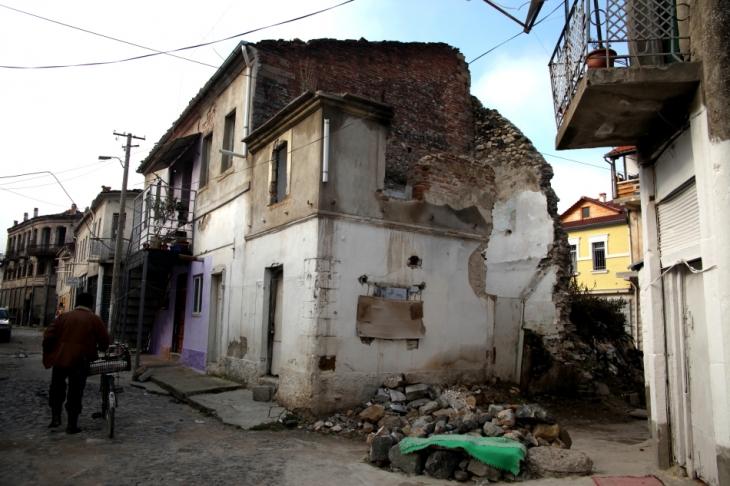 Albania - Korca 053