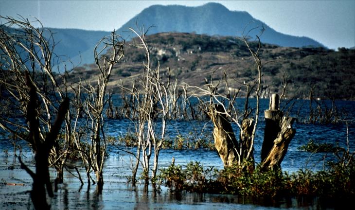 Zimbabwe 054 - Great Zimbabwe