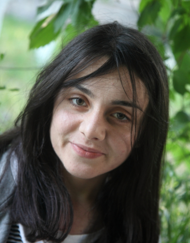 Armenia 054 - Sisian