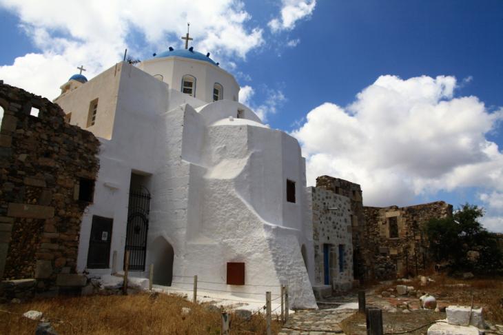 Greece - Astypalaia - Hora 055