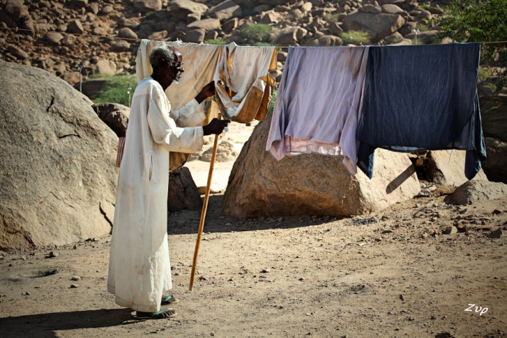 Sudan - Kassala 055 - Khatmiyya Hasan tomb