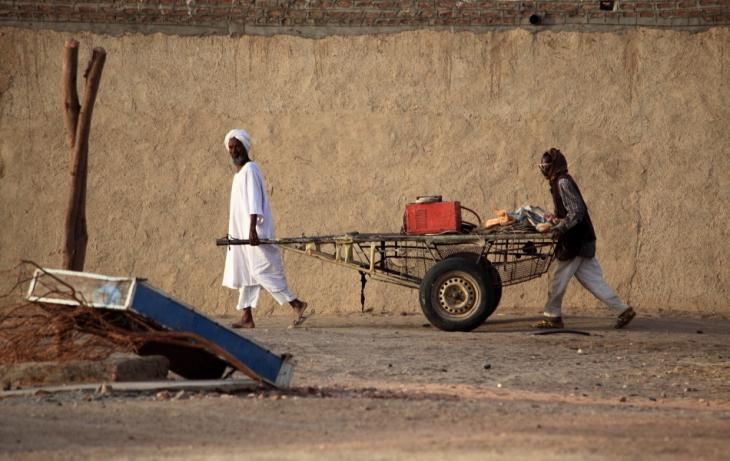 Sudan - Soleb 055