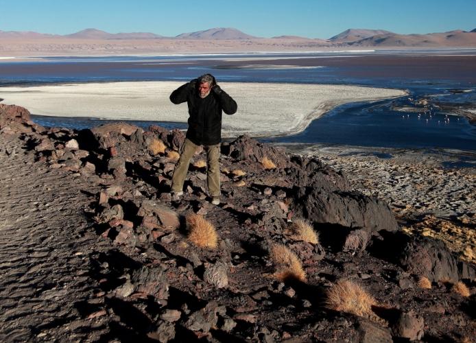 Bolivia - Itinerary Sur Lipez-Tupiza 055 / Laguna Colorada