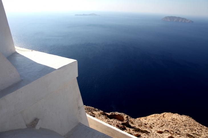 Greece - Anafi 055 - South - Kalamos