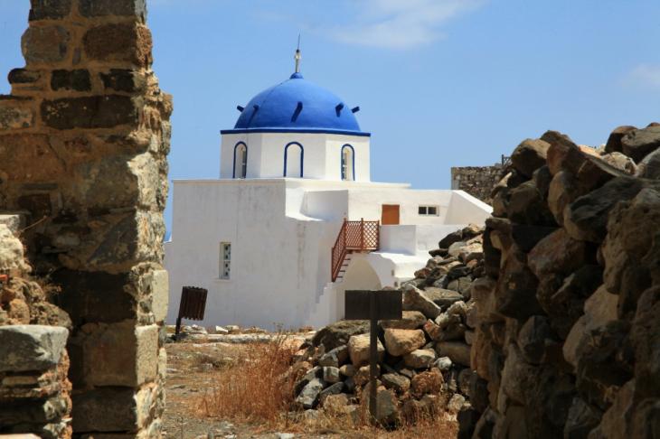 Greece - Astypalaia - Hora 056