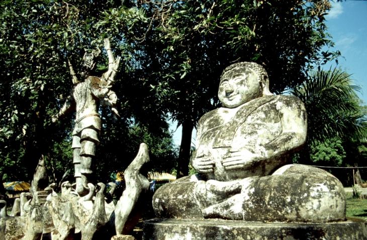 Laos - Vientiane 056
