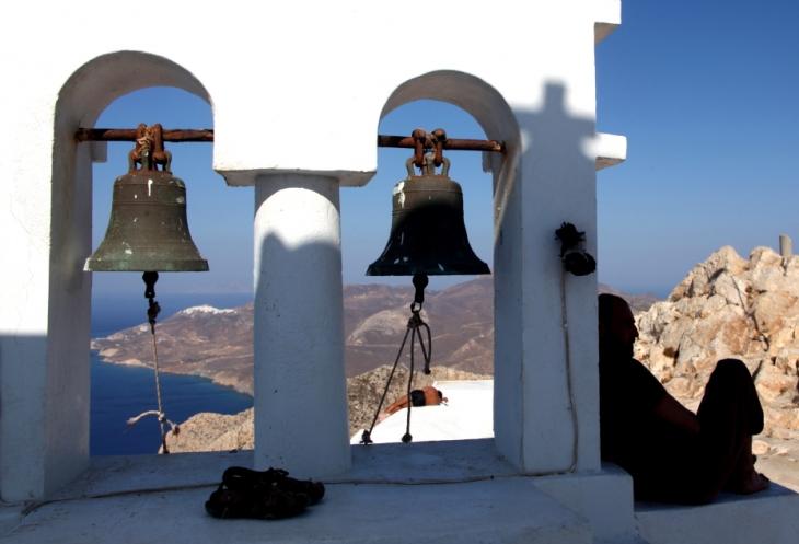 Greece - Anafi 056 - South - Kalamos