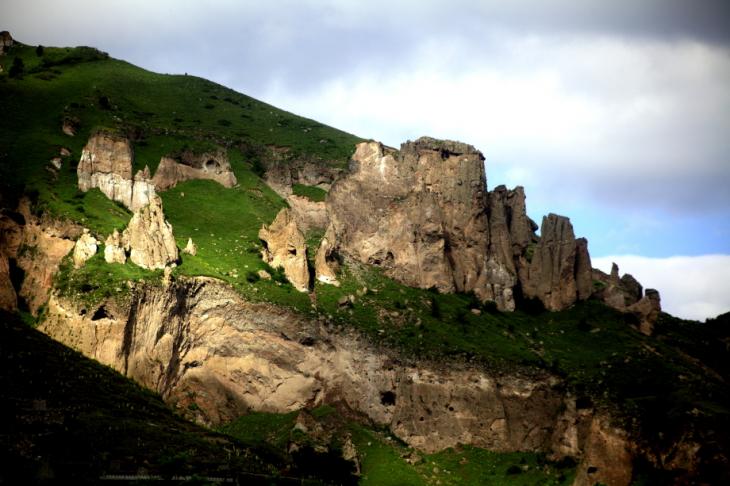 Armenia 056 - Goris