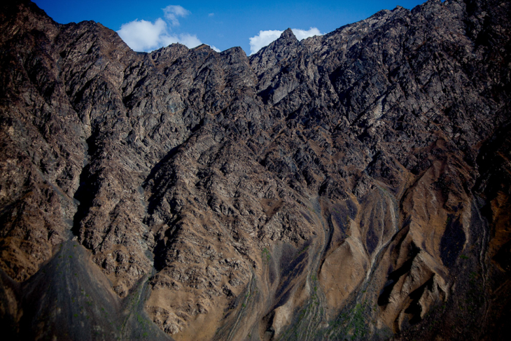 Tajikistan 057 - On the road to Khorog