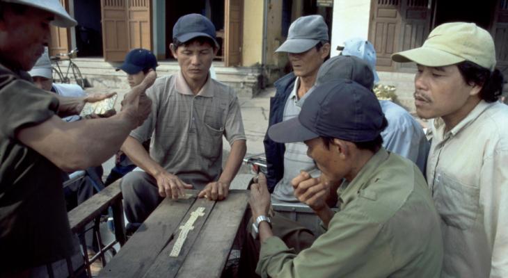 Vietnam - Hoi An 057
