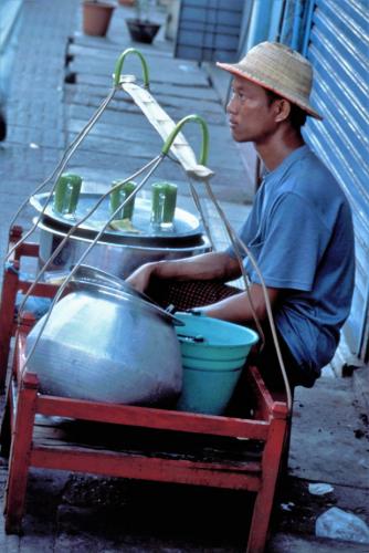 Myanmar - Yangon 057