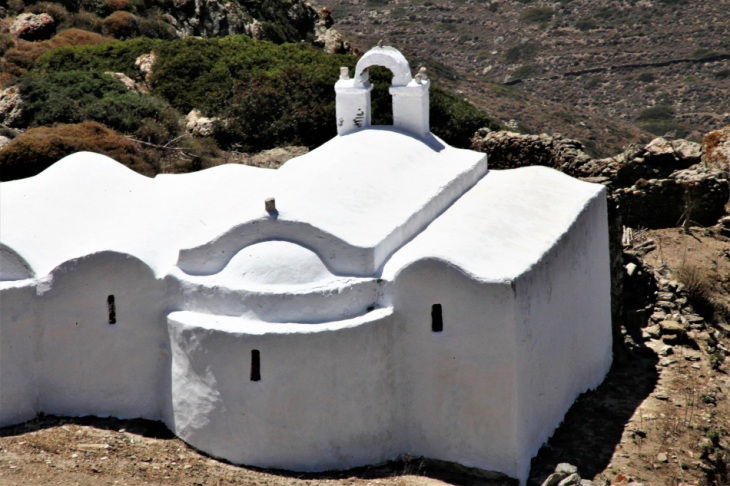 Greece - Amorgos 058 - Kato Meria