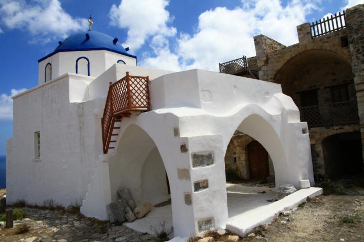 Greece - Astypalaia - Hora 058