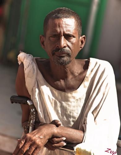 Sudan - Khartoum 058 - Omdurman