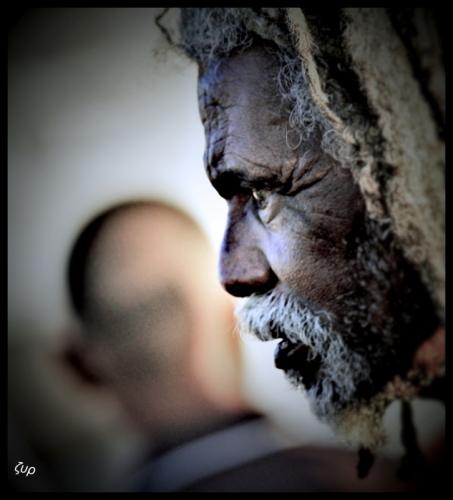 Sudan - Dervish ceremony 058