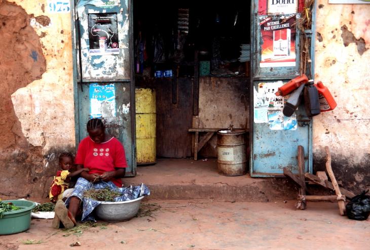 Burkina Faso - Bobo Dioulasso 058