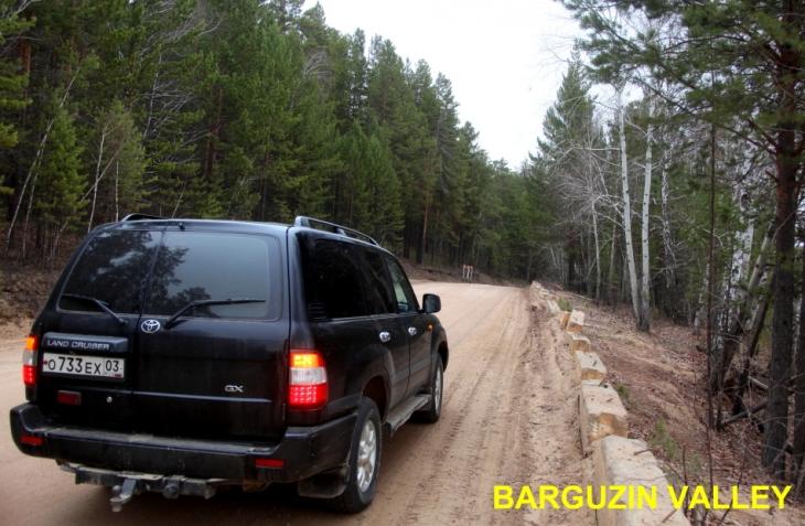 Russia - Buryatia 059 - Barguzin Valley