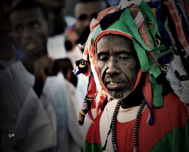 Sudan - Dervish ceremony 059